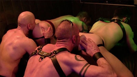 Fist Animals DVD - Gallery - 005