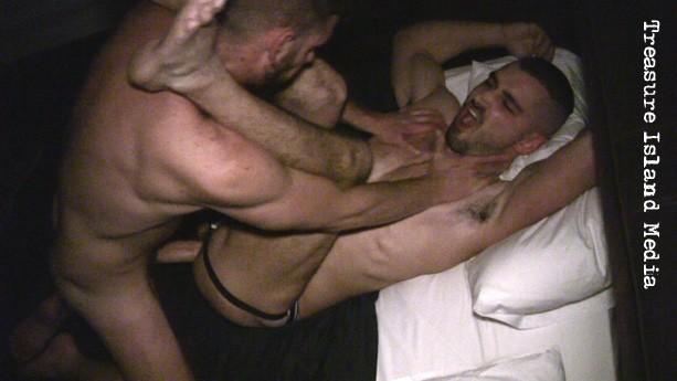 Liam Cole's Slammed DVD - Gallery - 001