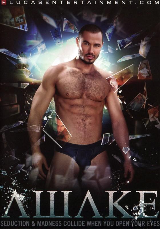 Awake DVD - Front
