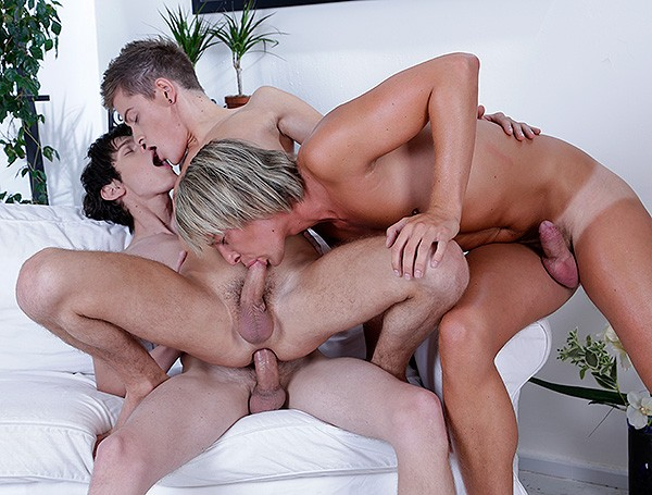 Doubled Up! DVD - Gallery - 010