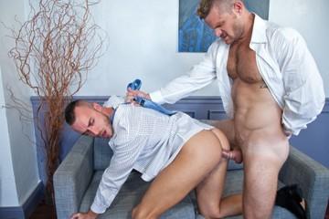 Gentlemen Vol. 5: Business & Pleasure DVD - Gallery - 005