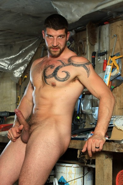 Hairy Leather Daddies DVD - Gallery - 003