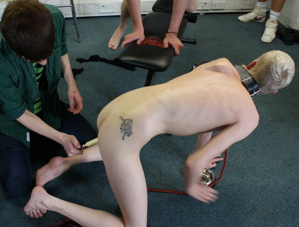 College Initiation DVD - Gallery - 004