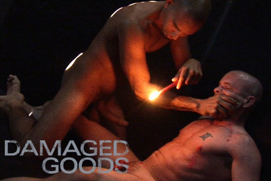 Damaged Goods DVD - Gallery - 006