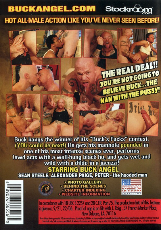 Even More Bang For Your Buck DVD - Back