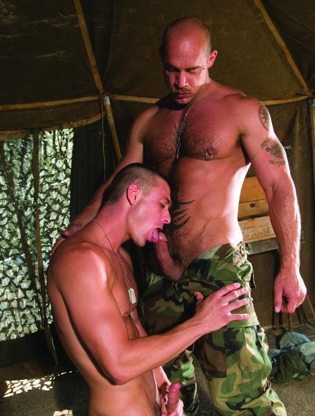 Active Duty (Stud Fuckerz) DVD - Gallery - 011