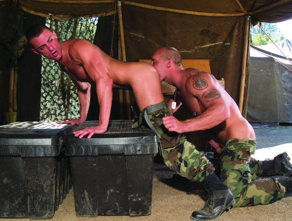 Active Duty (Stud Fuckerz) DVD - Gallery - 012