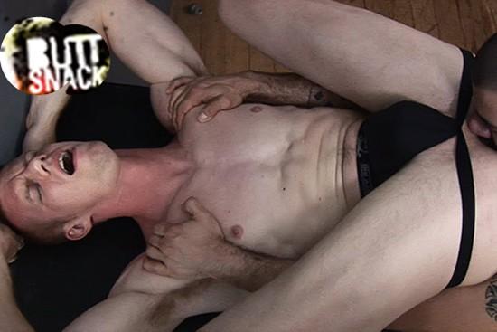 Butt Snack DVD - Gallery - 008