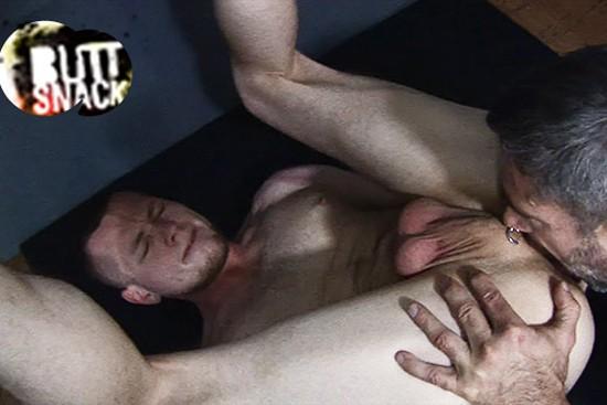 Butt Snack DVD - Gallery - 011