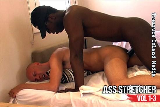 Ass Stretcher Vol. 1-3 DVD - Gallery - 006