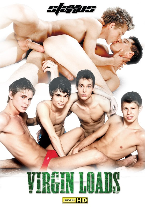 Virgin Loads DVD - Front