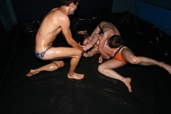 Bareback Fetish Triple Pack DVD - Gallery - 009