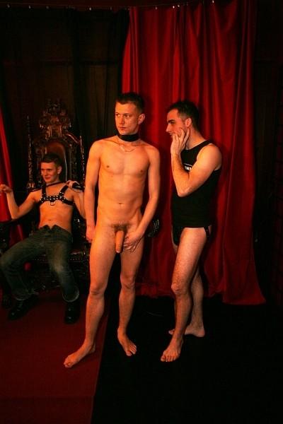 Bareback Fetish Triple Pack DVD - Gallery - 032