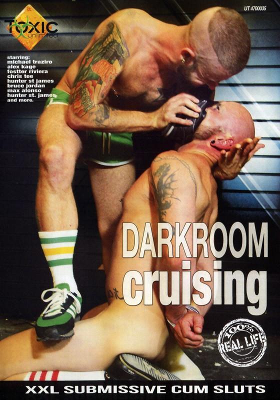 Darkroom Cruising DVD - Front