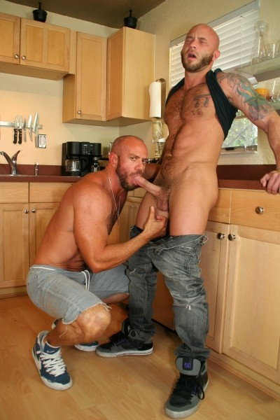 Donkey Dick Daddies DVD - Gallery - 010