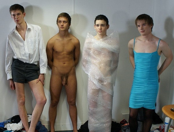 Boys To Men (Triple Pack) DVD - Gallery - 029