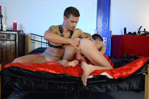 Twink Fetish Club DVD - Gallery - 019