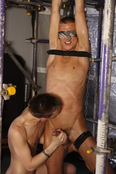Boynapped 29: Service And Redemption DVD - Gallery - 001