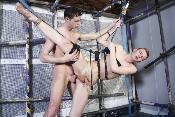 Boynapped 29: Service And Redemption DVD - Gallery - 020