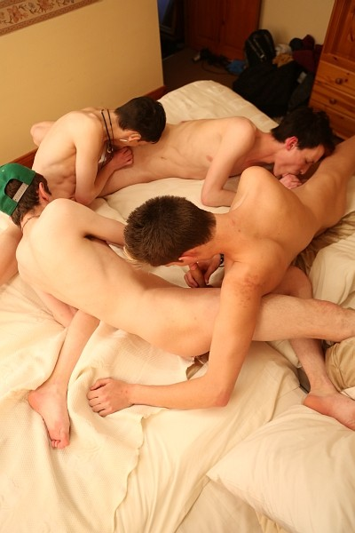 Boys Behaving Badly DVD - Gallery - 035