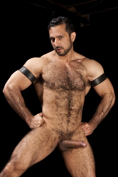 Leather Muscle DVD - Gallery - 001