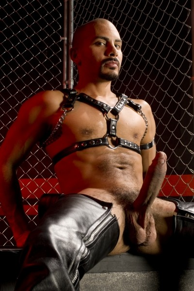 Leather Muscle DVD - Gallery - 003