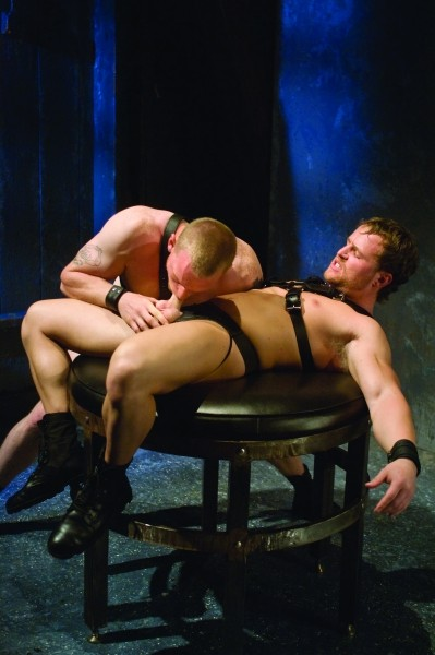 Leather Muscle DVD - Gallery - 017