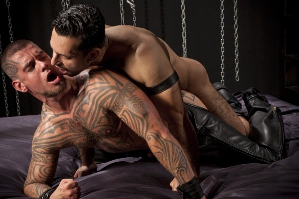 Leather Muscle DVD - Gallery - 023