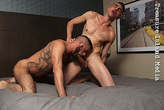 Breeding Marcus Isaacs DVD - Gallery - 001