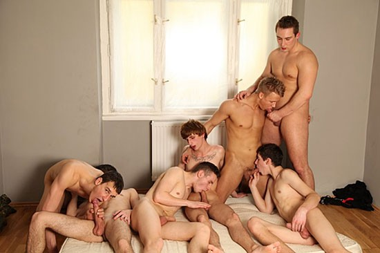 Amazing Orgy DVD - Gallery - 005