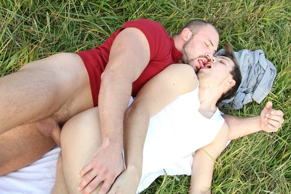 Out In Public 14 DVD - Gallery - 016