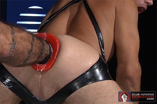 Fist Fuckers DVD - Gallery - 001