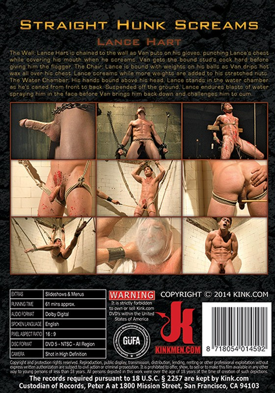 30 Minutes Of Torment 2 DVD (S) - Back