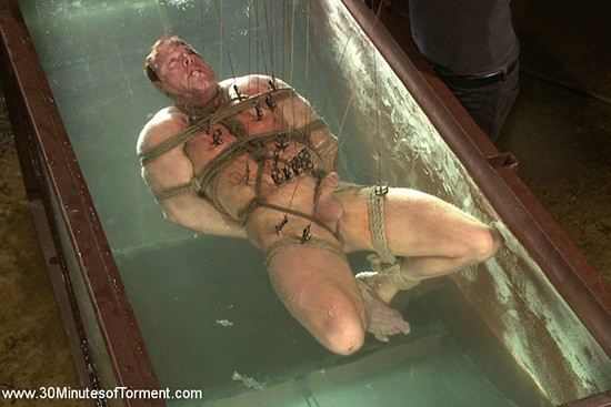30 Minutes Of Torment 8 DVD (S) - Gallery - 002