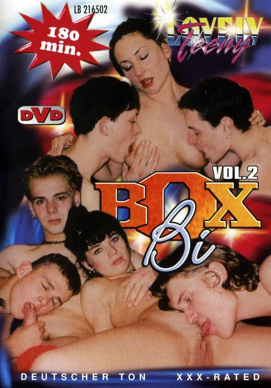 Bi Box 2 DVD - Front
