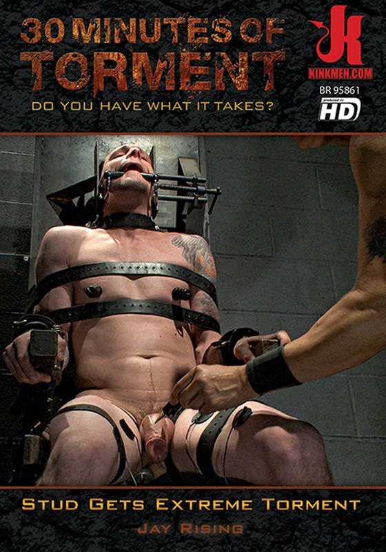 30 Minutes Of Torment 10 DVD (S) - Front