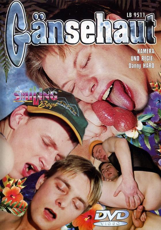 Gänsehaut DVD - Front