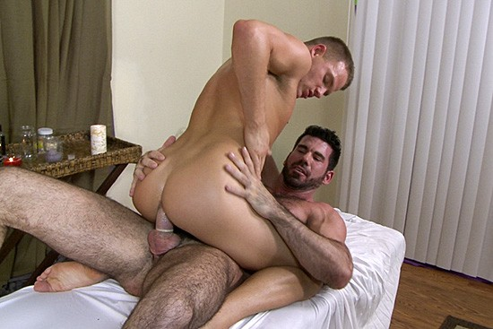 Gay Massage House 2 DVD - Gallery - 006