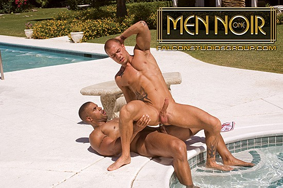 Men Noir One DVD - Gallery - 005