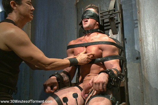 30 Minutes Of Torment 11 DVD (S) - Gallery - 001