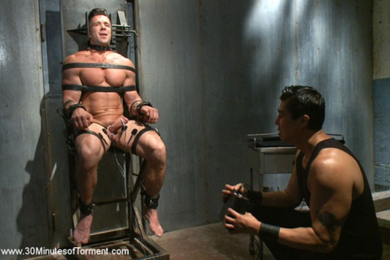 30 Minutes Of Torment 11 DVD (S) - Gallery - 003