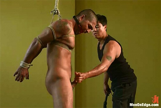 Men On Edge 27 DVD (S) - Gallery - 004