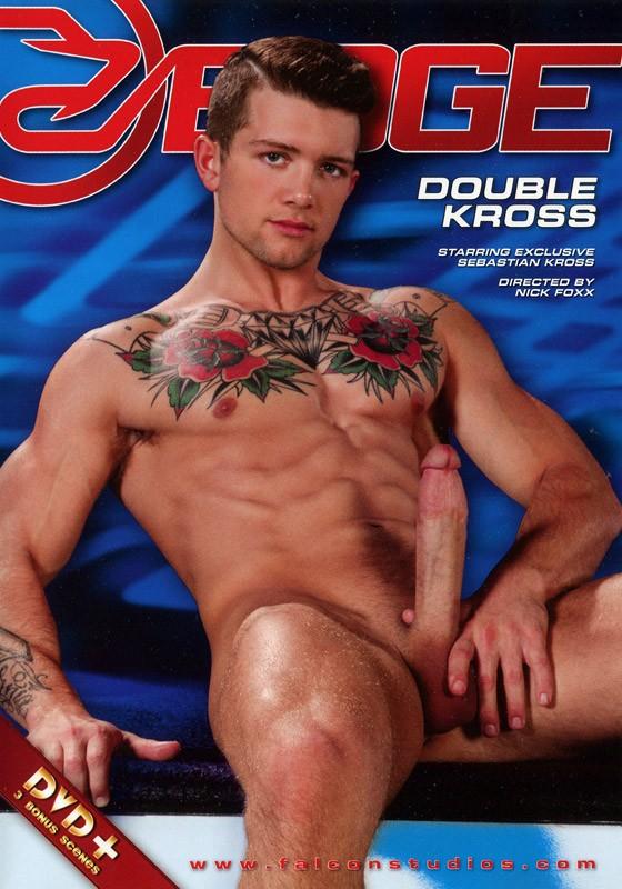 Double Kross DVD - Front