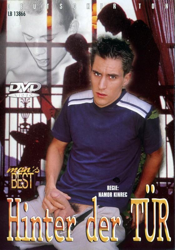 Hinter Der Tür DVD - Front