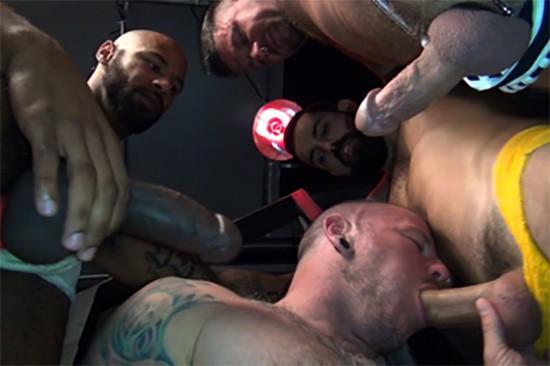 Deep Dick DVD - Gallery - 001
