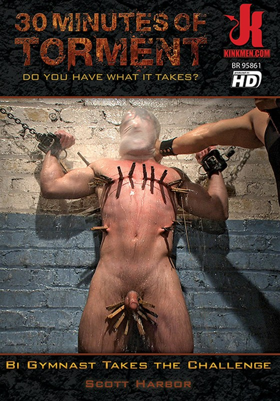 30 Minutes Of Torment 19 DVD (S) - Front