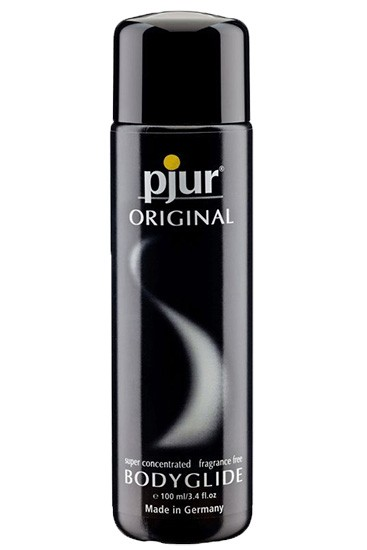 Pjur Original Bottle 100 ml - Gallery - 001
