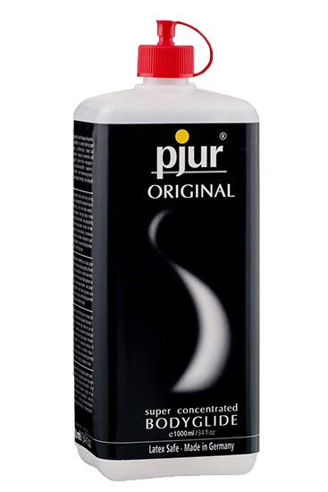 Pjur Original Can 1000 ml - Gallery - 001