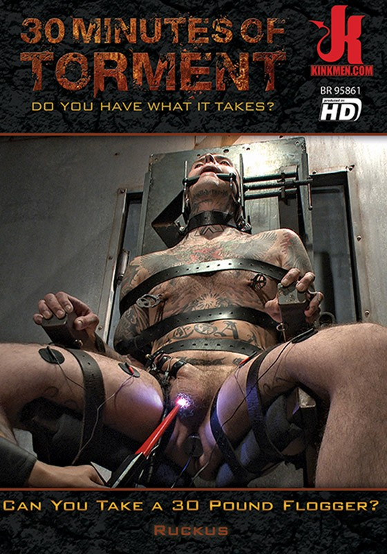 30 Minutes of Torment 23 DVD (S) - Front