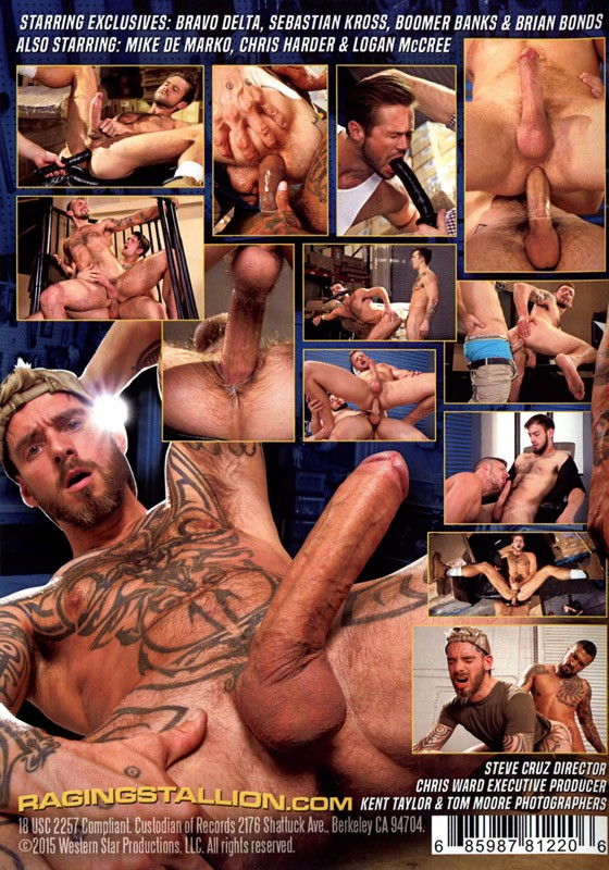 Dick Moves DVD - Back